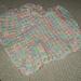 Girl's Poncho pattern