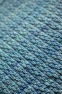Snowpack Stitch Pattern