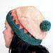Balamara Hat pattern
