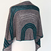 Talara Shawl pattern