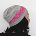 Shine On Hat pattern