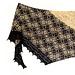 Trinus Shawl pattern