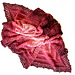 Cherry-Berry Wrap pattern