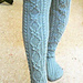Highland Stockings pattern