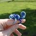 Leo the Tiny Chameleon pattern