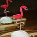 Phoebe the Tiny Flamingo pattern