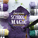 Amigurumi School of Magic 2019 pattern