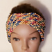 Minta Hat Headband Earwarmer pattern