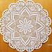 P6 Table Centerpiece pattern