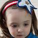 Patriotic Headband pattern