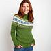 Snowdrift Pullover pattern