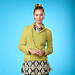 The Cornsilk Pullover pattern