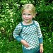 Little Dottie pattern