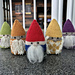 Colorwork Gnomes pattern
