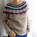 revival sweater II pattern
