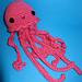 Happy Jellyfish :) pattern