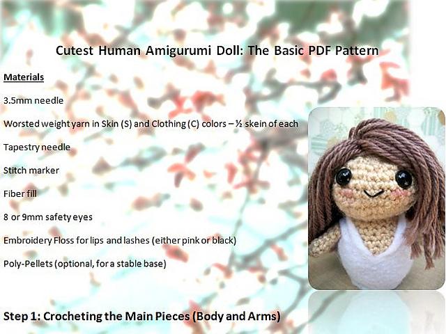 Doll Base Family: 6