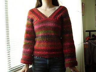 Klaralund Sweater