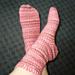 Basic Sock pattern