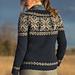 Mount Lorne Pullover pattern