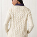 Great Island Pullover pattern