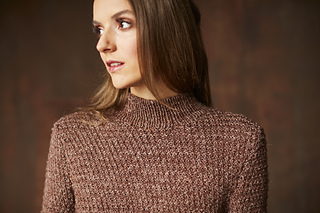 Traveler's Sweater
