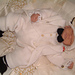 Tailcoat Suit (Christening or Special Occasion Outfit For Baby Boy Or Doll) pattern