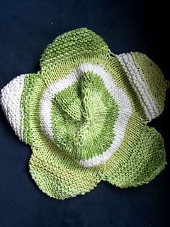 flower petal cloth