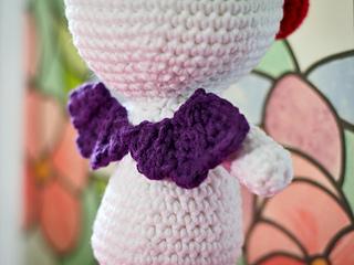 Ravelry: strawberry amigurumi pattern by Gateando Crochet | 240x320