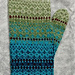 Winterberry Fair Isle Mitten pattern