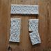 Enez marc'heg pattern