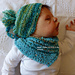 Magic Ocean Baby/Reborn Baby pattern
