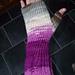 knitted fingerless glove pattern