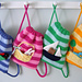 Buddy bags {includes 7 variations!} pattern