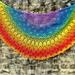 Pekhom Shawl pattern