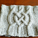 Tresser Cowl pattern
