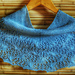 Vyoma Cowl pattern