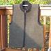 Felted Vest pattern