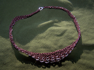 Esthers necklace