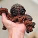 Little Octobaby pattern