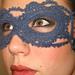 Lace Mask pattern