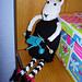 #33 Knitting Sheep pattern