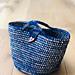 Happy Project Basket pattern