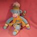 Sam The Sock Monkey pattern