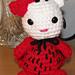 Amigurumi Ladybug Kitty pattern