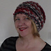 Simple Slouchy beanie pattern