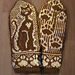 Zammet mittens pattern