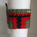 Boba Fett Coffee Cup Cozy pattern
