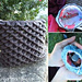 Dragon Tears 3 in 1 Purse pattern