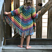 Child Shawl Cardigan pattern